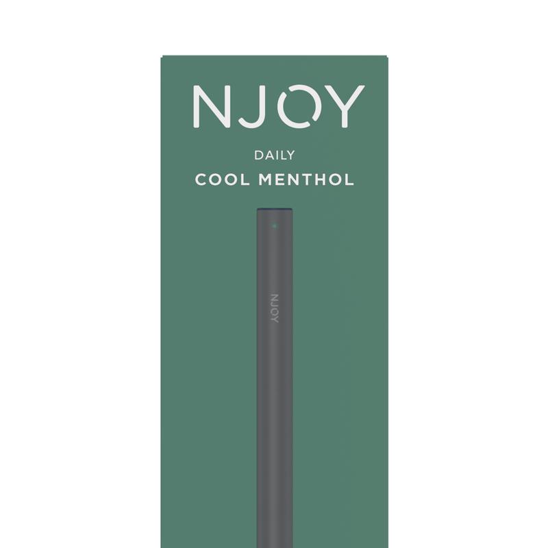 NJOY Daily: Menthol