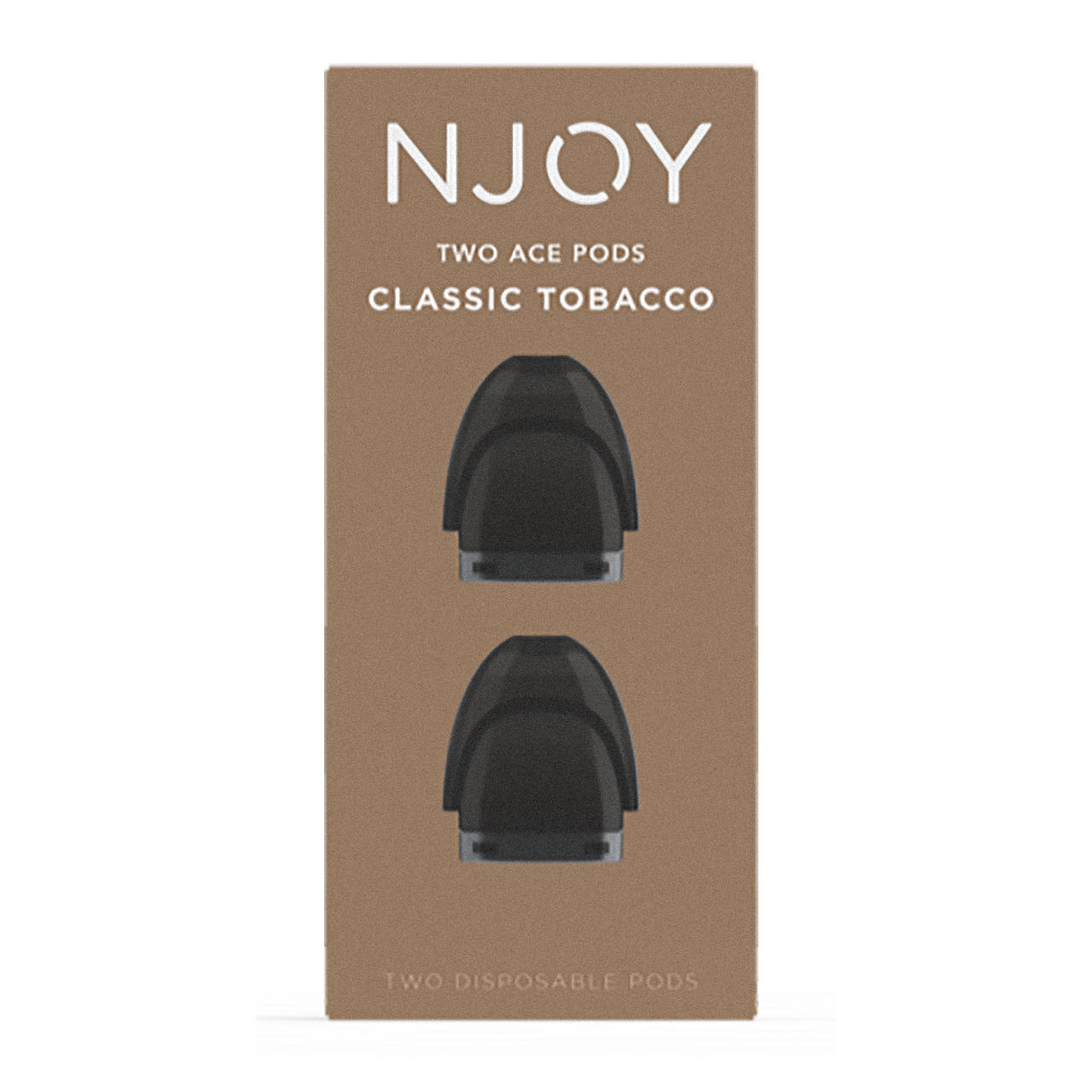 NJOY ACE Pods: Classic Tobacco