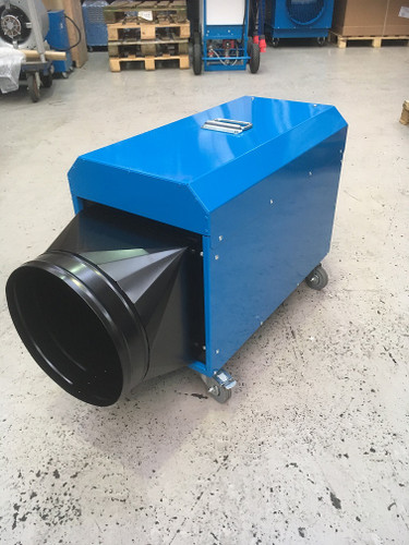 Electric Heater FFVH32 Portable