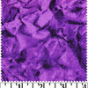 Blank Quilting - Fabric - Crushed - Purple