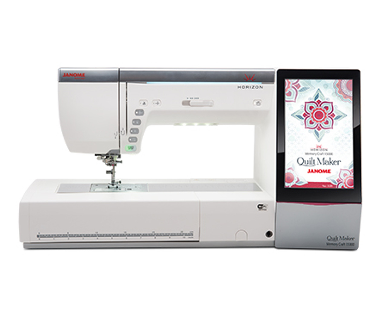 Embroidery Cleaning and Adjusting - $99.99