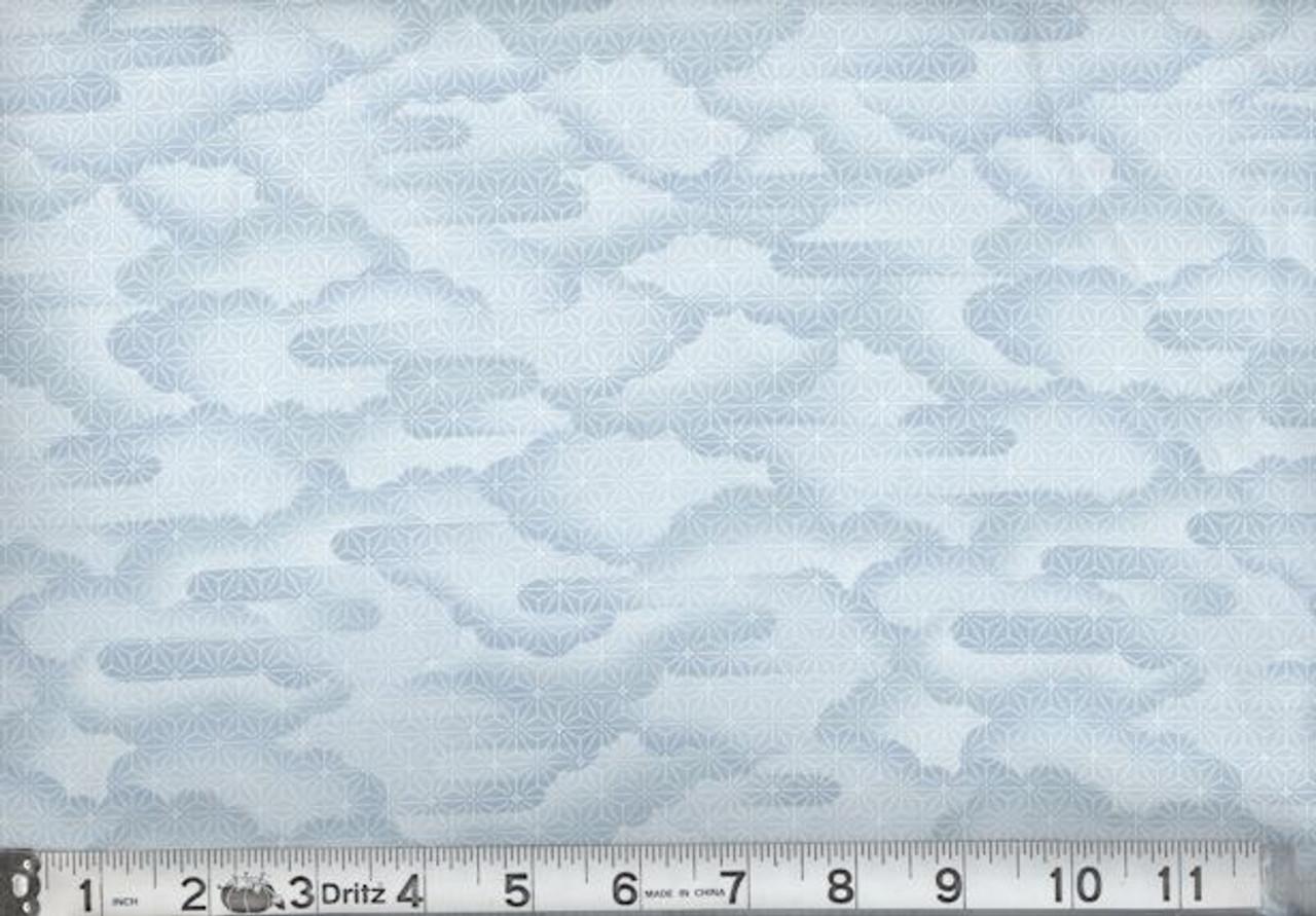 Kona Bay Fabrics - Serenity II - Teal