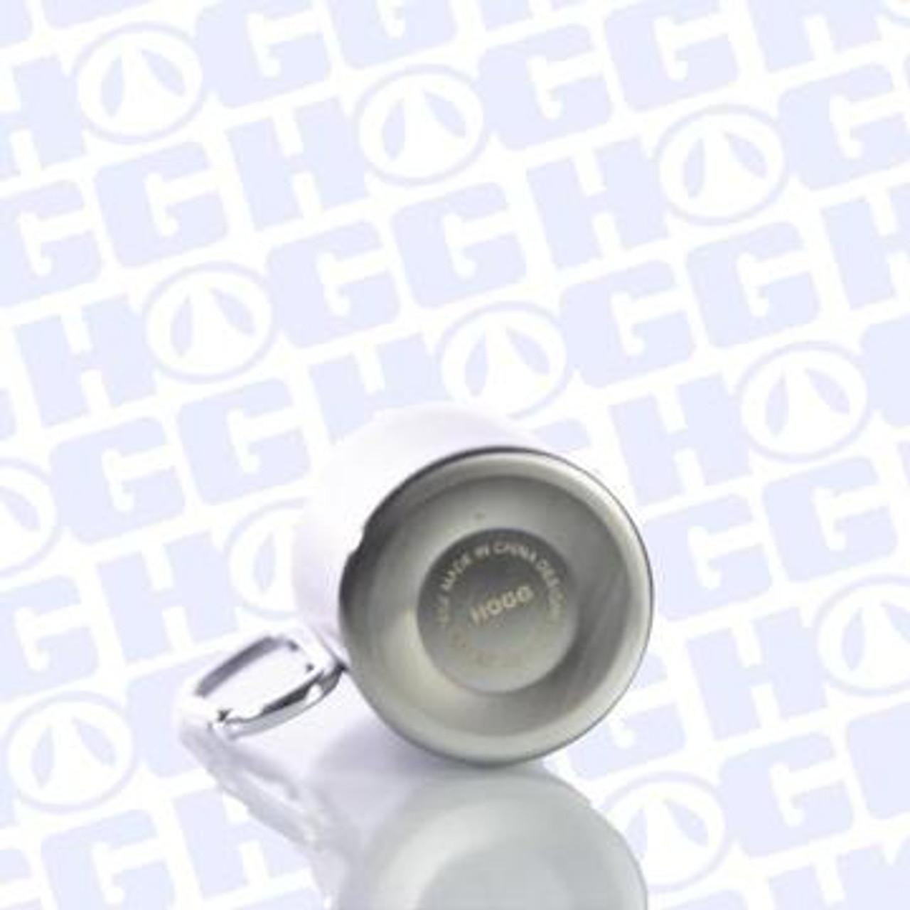 Carabiner Mug - 10oz - Stainless Steel