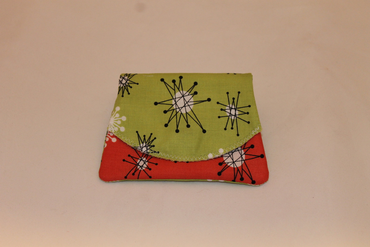 Credit Card / ID Wallet - Cosmic 4