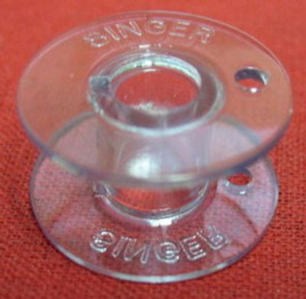 Class 15 - Bobbin - Plastic - Singer