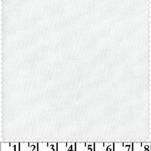 White - Fabric - Eclipse - Blank Quilting