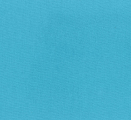 Light Turquoise - Oasis Solids - Fabric - 100% Cotton 44/45″ wide 100% US Grown Cotton