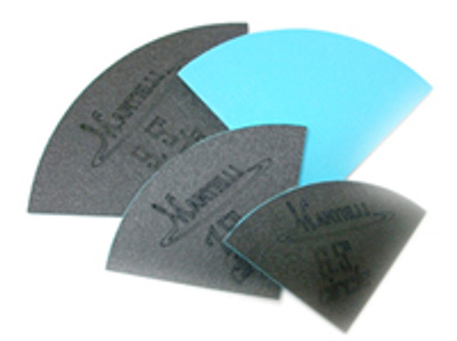 "Martelli No Slip Circle Template Set Large 4 pc 6.5"" - 9.5"""