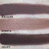 Galileo, Utopia, Juliet