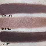 Galileo, Utopia, Juliet