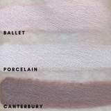 Ballet, Porcelain, Canterbury