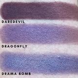 Daredevil, Dragonfly, Drama Bomb