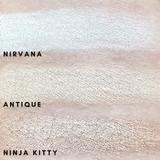 Nirvana, Antique, Ninja Kitty
