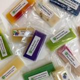 Honeybee Gardens Soap Samples