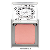 Rendezvous - soft neutral warm rose