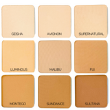 Pressed Mineral Powder Foundation 9-Sample Pack (1 sample of every shade)