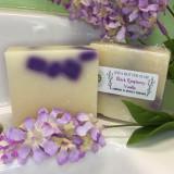 Honeybee Gardens Black Raspberry Vanilla Soap