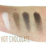 Hot Chocolate Eye Shadow Palette - HBG.COM EXCLUSIVE