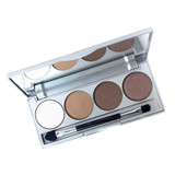 Honeybee Gardens Hot Chocolate Eye Shadow Palette