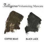 Bellissima Volumizing Mascara Color Swatches