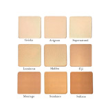 Pressed Mineral Powder Foundation