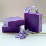 Honeybee Gardens Lilac Soap
