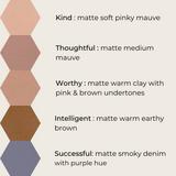 Power of Positivity Palette
