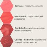 Honeybee Gardens Truly Natural Lipstick