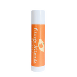 Honeybee Gardens Orange Mimosa Lip Balm