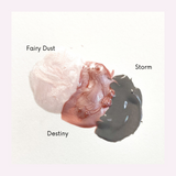 Fairy Dust, Destiny, Storm