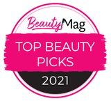 BeautyMag Top Beauty Pick 2021
