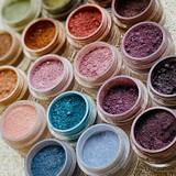 PowderColors Stackable Mineral Colors