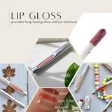 Honeybee Gardens Luscious Lip Gloss
