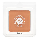 Sultana - Honeybee Gardens Pressed Mineral Powder