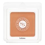 Sultana - Honeybee Gardens Pressed Mineral Powder