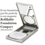 Pressed Mineral Powder Foundation