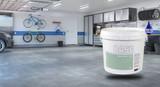 Clear Paving Paint For Concrete Floors