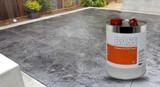 Stamped Concrete Sealer