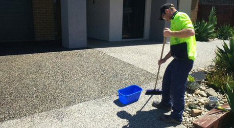 How To Prepare Your Concrete Driveway For Sealing