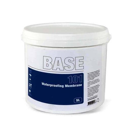 Waterproofing Membrane 101