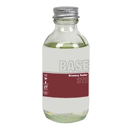 Product Sample Bottle