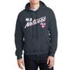MLB Network Unisex Hooded Sweatshirt