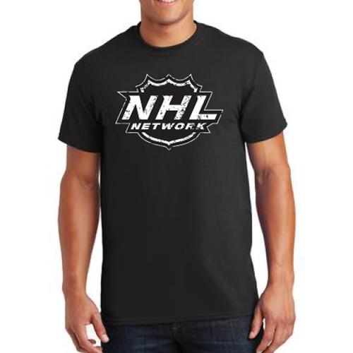 NHL Network Unisex T-Shirt