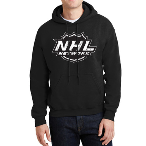 NHL Network Unisex Hooded Sweatshirt