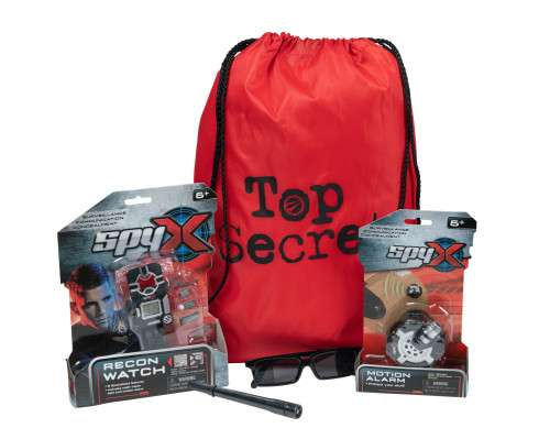 Ultimate Spy Kit - Spy Museum Exclusive