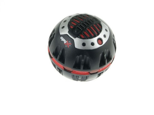 Spy X Roll In Voice Bomb Recorder With Motion Alarm