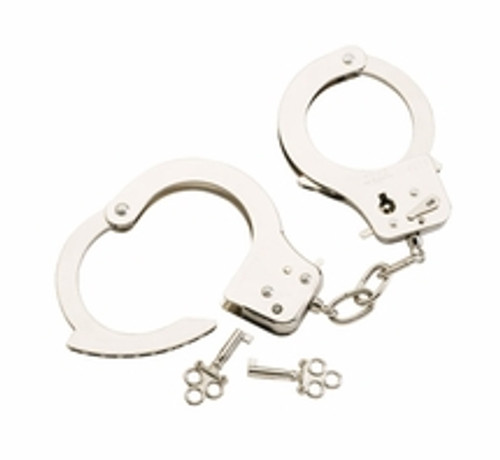 Party Set Handcuffs (Set of 4)