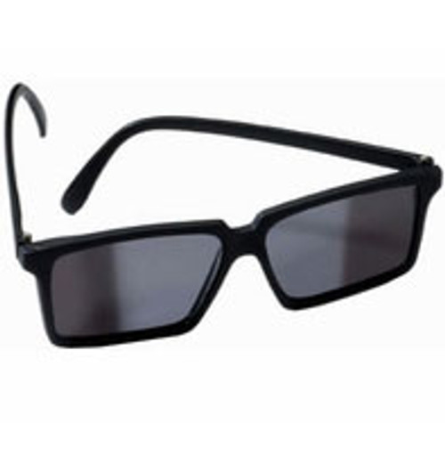Operation Spy Rearview Glasses (Set of 4 - Spy Museum Exclusive)