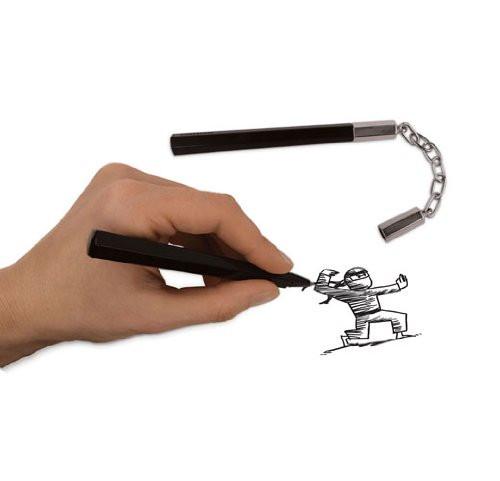 NunChuk Pen