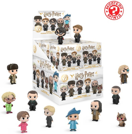 Funko Pop! Harry Potter Minis Series 3